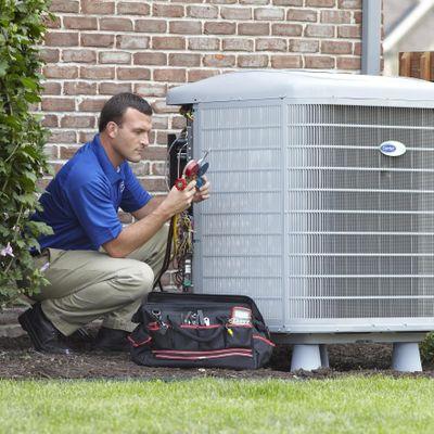 Darrow Heating and Cooling Inc Clarksville, TN Thumbtack