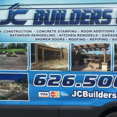 JC BUILDERS & DESIGN Covina, CA Thumbtack