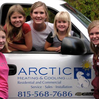 Arctic Heating & Cooling LLC Crystal Lake, IL Thumbtack