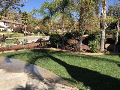 FSN Co Landscape Banning, CA Thumbtack