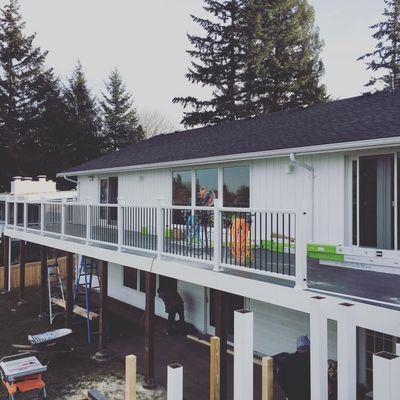 NLJ General construction Tacoma, WA Thumbtack