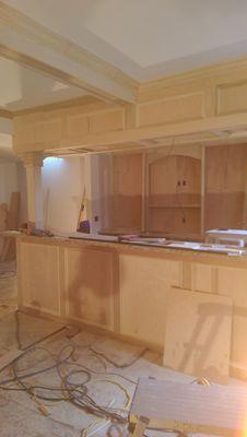JDC Kitchen and Trim Carpentry New Baltimore, MI Thumbtack