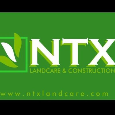 NTX Landcare & Construction Fort Worth, TX Thumbtack