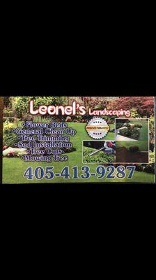 Leonel's Landscaping Oklahoma City, OK Thumbtack