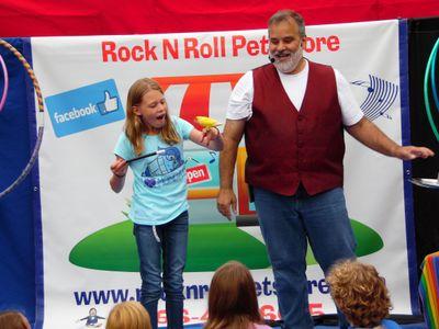 Rock N Roll Pet Store Kids Show Brookville, PA Thumbtack