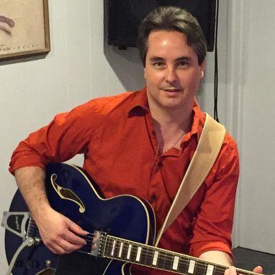 Marc Michaud Diverse Guitar Studio (Livonia MI) Livonia, MI Thumbtack