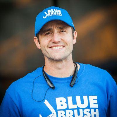 Blue Brush Cleaning Logan, UT Thumbtack
