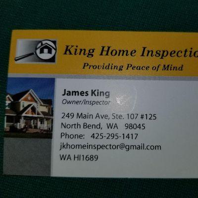 king handyman services North Bend, WA Thumbtack