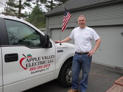 Apple Valley Electric Plantsville, CT Thumbtack