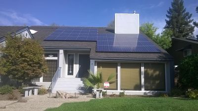 Electric/Heating & Air/ SOLAR Solutions Exeter, CA Thumbtack