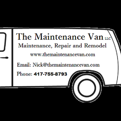 The Maintenance Van Springfield, MO Thumbtack