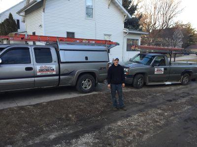 DeReu construction Kewanee, IL Thumbtack