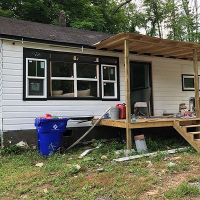A+ remodeling and construction Cleveland, TN Thumbtack