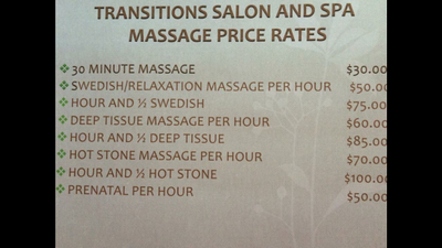 Caroline's Massages Asheboro, NC Thumbtack