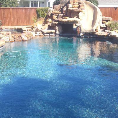 Aquatic pool services Houston, TX Thumbtack