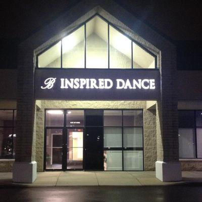 B Inspired Dance Studio Menomonee Falls, WI Thumbtack