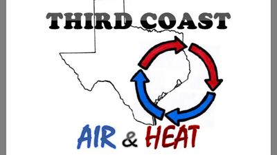 Third Coast Air & Heat Guy, TX Thumbtack