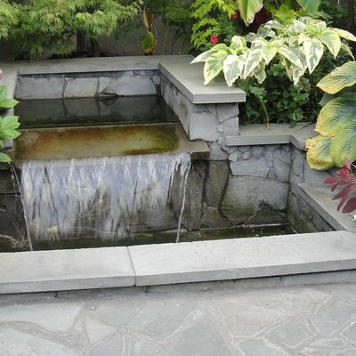 Sateren Landscape Design & Construction, LLC Seattle, WA Thumbtack