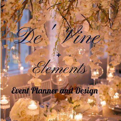 De'Vine Elements Event Planning & Coordinator Pflugerville, TX Thumbtack