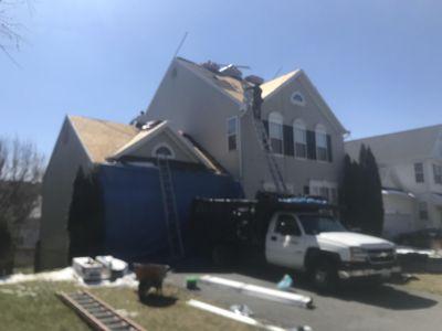 Hernandez Roofing Pros Rockville, MD Thumbtack