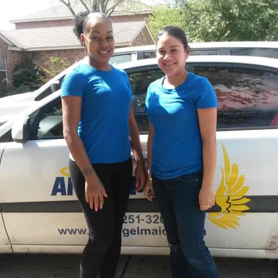 Angel Maids San Antonio, TX Thumbtack