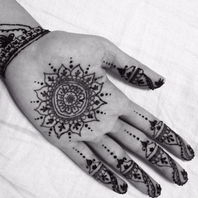 HennaWorks by Fizza Fullerton, CA Thumbtack
