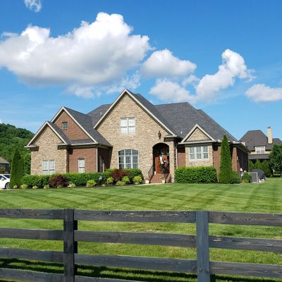 Murry's Landscape and Lawncare Franklin, TN Thumbtack