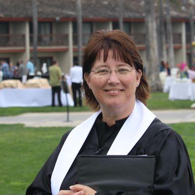 Wedding Chaplain Dawn Poway, CA Thumbtack