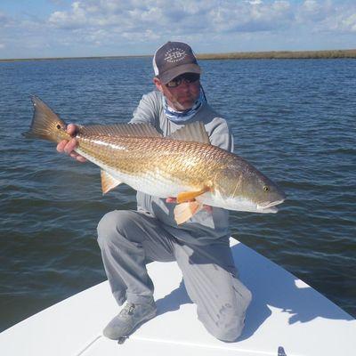 Hotfish Charleston - Charleston SC Fishing Guide Mount Pleasant, SC Thumbtack