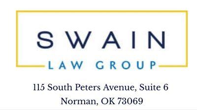 Swain Law Group Norman, OK Thumbtack
