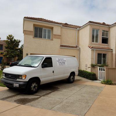 Pioneer's Pro Carpet Cleaning & Pressure Washing Chula Vista, CA Thumbtack