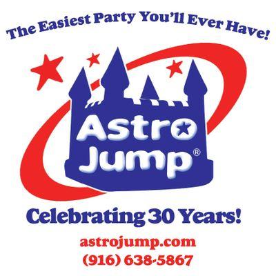 Astrojump of Sacramento Rancho Cordova, CA Thumbtack