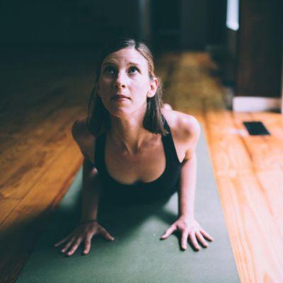 Rachel Applegate Yoga Phoenixville, PA Thumbtack