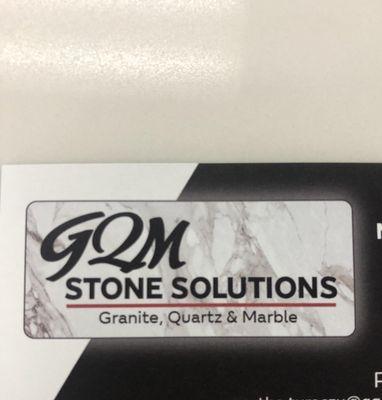 GQM Stone Solutions Inc Elk Grove Village, IL Thumbtack