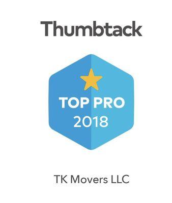 TK Movers LLC Montrose, MN Thumbtack