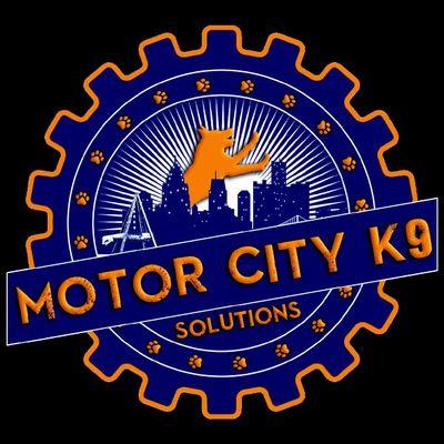 Motor City K9 Solutions LLC Inkster, MI Thumbtack