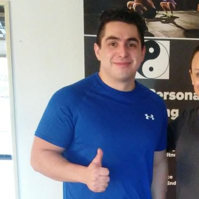 Rush's Personal Training Brownsville, TX Thumbtack