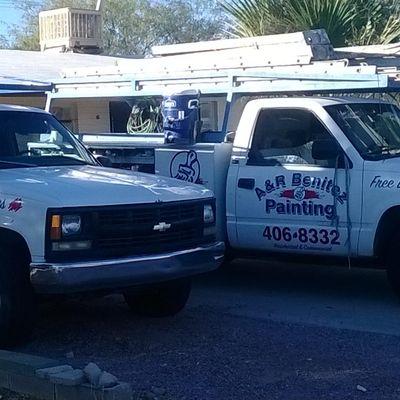 A&R Benitezpainting Tucson, AZ Thumbtack