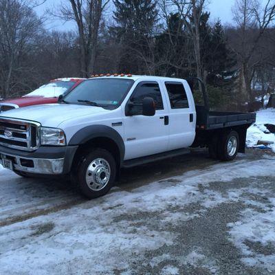Moore's Hauling & Snow Removal LLC Bethel Park, PA Thumbtack