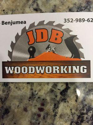 JDB Woodworking Clermont, FL Thumbtack