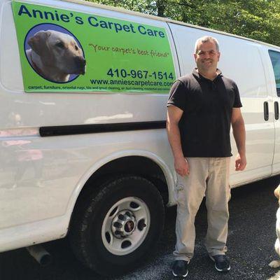 Annie's Carpet Care Milton, DE Thumbtack