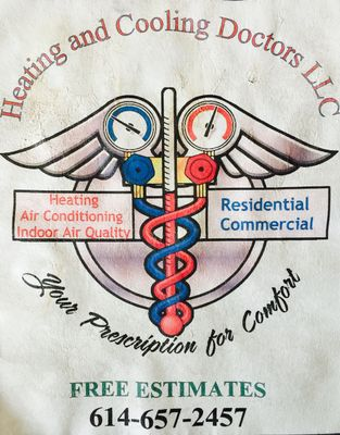 Heating & Cooling Doctors Westerville, OH Thumbtack