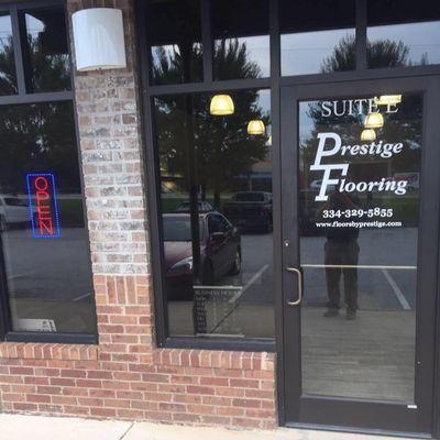 Prestige Flooring Auburn, AL Thumbtack