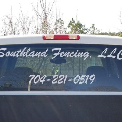 Southland Fencing, LLC Pageland, SC Thumbtack