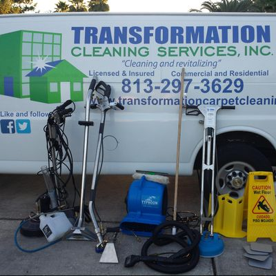 Transformation Cleaning Services Wesley Chapel, FL Thumbtack