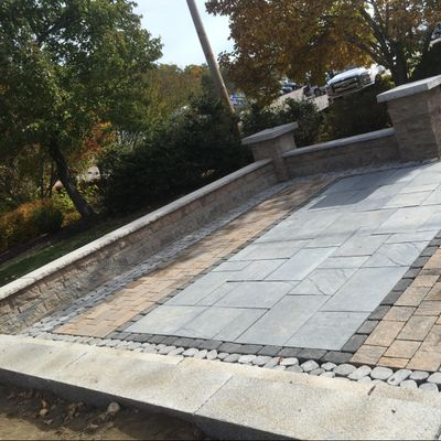 Boston Landscape & Construction Tewksbury, MA Thumbtack