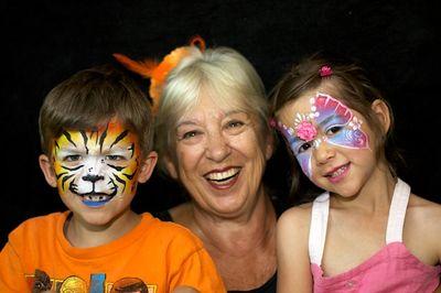 Fabulous Faces by Linda LLC Santa Rosa, CA Thumbtack