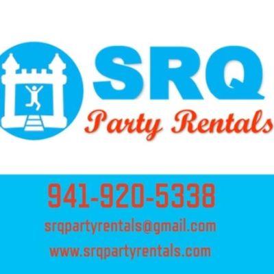 SRQ Party Rentals, LLC Bradenton, FL Thumbtack