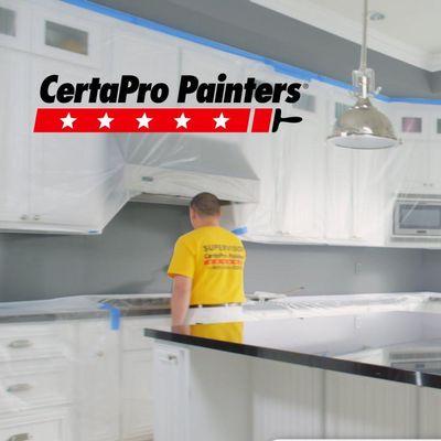 CertaPro Painters of Alexandria Springfield, VA Thumbtack