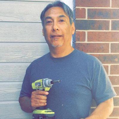 Mark the handyman San Antonio, TX Thumbtack